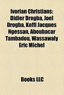 Ivorian Christians: Didier Drogba
