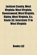 Jackson County, West Virginia: U.S. Route 33