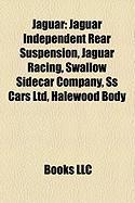 Jaguar: Jaguar Cars