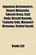 Japanese Astronomers: Kazuro Watanabe