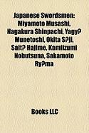 Japanese Swordsmen: Miyamoto Musashi
