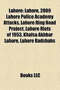 Lahore: Joseph Sonnabend