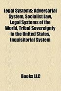 Legal Systems: Legal Systems of the World