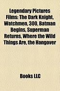 Legendary Pictures Films (Study Guide): The Dark Knight