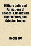Military Units and Formations of Rhodesia: Rhodesian Light Infantry