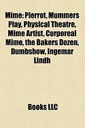 Mime: Mummers Play