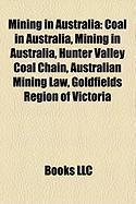 Mining in Australia: Coal in Australia