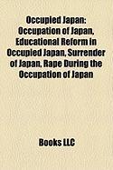 Occupied Japan: Surrender of Japan