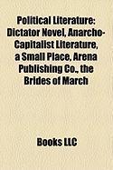Political Literature: Dictator Novel