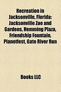 Recreation in Jacksonville, Florida: Jacksonville Zoo and Gardens