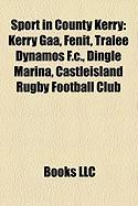 Sport in County Kerry: Kerry Gaa