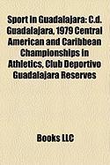 Sport in Guadalajara: C.D. Guadalajara