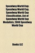 Speedway World Cup: Brighton Speed Trials