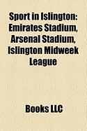 Sport in Islington: Emirates Stadium
