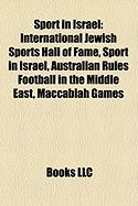 Sport in Israel: International Jewish Sports Hall of Fame