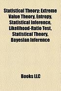 Statistical Theory: Optimal Design