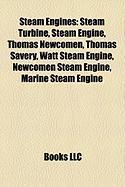 Steam Engines: Steam Engine