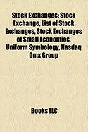 Stock Exchanges: Stock Exchange