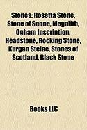Stones: Megalith