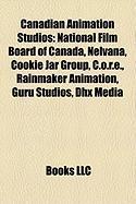 Canadian Animation Studios: Nelvana