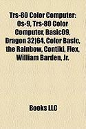 TRS-80 Color Computer: Polyurea