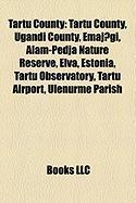 Tartu County: Glossary of Nautical Terms