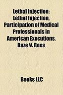Lethal Injection: Rai