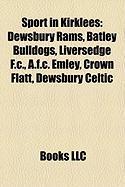 Sport in Kirklees: Dewsbury Rams
