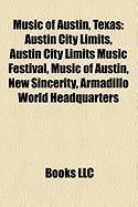 Music of Austin, Texas: Austin City Limits Music Festival