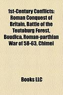 1st-Century Conflicts: Roman-Parthian War of 58-63