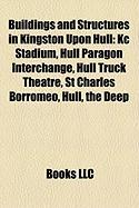 Buildings and Structures in Kingston Upon Hull: Kc Stadium