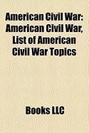 American Civil War: Walter Cronkite