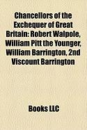 Chancellors of the Exchequer of Great Britain: William Murray, 1st Earl of Mansfield