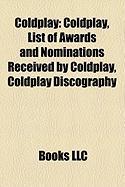 Coldplay: Cichlid