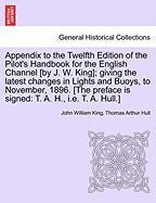 King, J: Appendix to the Twelfth Edition of the Pilot's Hand