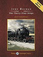The Thirty-Nine Steps [With eBook]