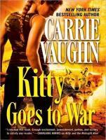 Kitty Goes to War (Kitty Norville)