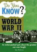 Do You Know? World War II