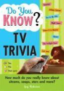 Do You Know? TV Trivia - Robinson, Guy