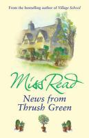 News From Thrush Green