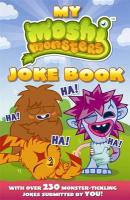 My Moshi Monster Joke Book.