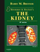 """Brenner and Rector's the """"Kidney"""" E-dition"""