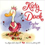 Katy Duck, Center Stage,