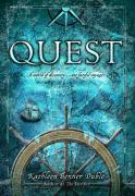 Quest Kathleen Benner Duble Author