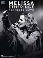 Melissa Etheridge - Fearless Love (Pvg)