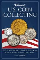 Warman's U.S. Coin Collecting Alan Herbert Author