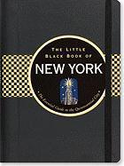 The Little Black Book of New York, 2011 Edition (Little Black Books (Peter Pauper Hardcover))