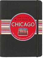 The Little Black Book of Chicago, 2011 Edition