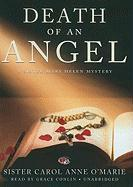 Death of an Angel (Sister Mary Helen Mysteries)