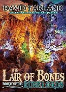 The Lair of Bones - Farland, David